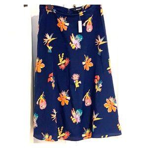 Madewell Skirt Size 4
